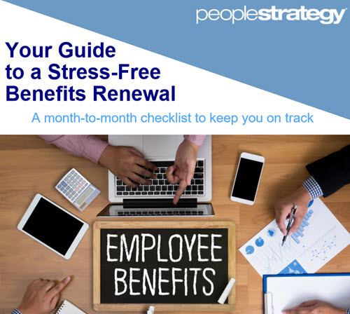 Benefits Renewal Checklist Image